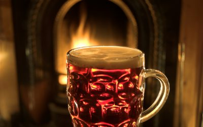 What makes British real ale great