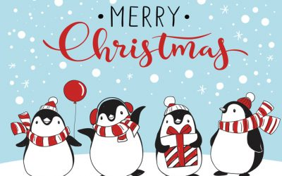 Ultimate Bars wishes you a very merry Christmas